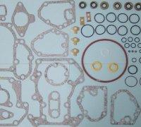 Caterpillar Gasket Kits A1-09155 Caterpillar 6V1167