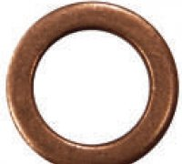 Copper Washer A0-02086 9007-392