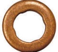 Copper Washer A4-05302 F00VP01004
