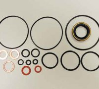 Denso C/R Pump Repair Kit A0-15205