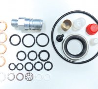 Denso C/R Pump Repair Kit A0-15195/1 097490-0010