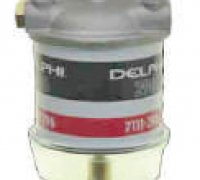 Fuel Filter Support P1-01015 7111-353BV