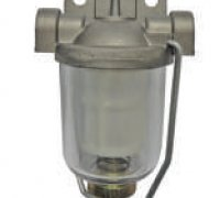 Fuel Filter Support P1-02051
