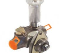 Fuel Pump P8-01062 Denso 092100-0971