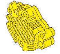 Gear Pump C/R Cp3 A1-24311 0440020011