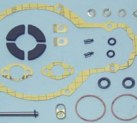Governor Gasket Kits A0-15029/1 1427010002/1