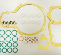 Governor Gasket Kits A0-15030 1417010007