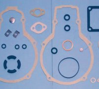 Governor Gasket Kits A0-15068 7135-427