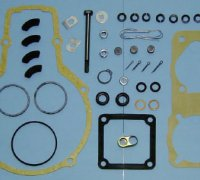 Governor Gasket Kits A0-15160/2