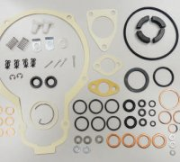 Governor Gasket Kits A0-15186/1 9401087817