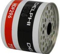 HDF 296 Filter Delphi Filter MF - NH - FIAT HDF296 HDF296
