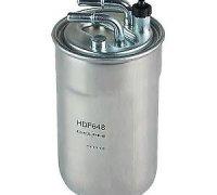 HDF648 Filter Delphi - Opel Corsa  HDF648 HDF648