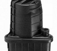 HDF925 Filter Delphi - Ranault  HDF945 HDF945