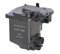 HDF939 Filter Delphi Fiat / Citroen / Ford / Peugeot HDF939 HDF939