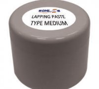 Lapping Paste A8-01002