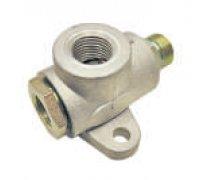 Manuel Pump Adaptor P7-15015