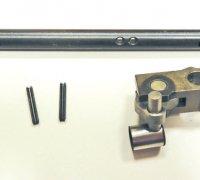 Mechanical Pump Spareparts P5-07003