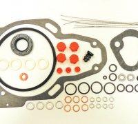 Minimec - Simms Gasket kits A1-09062 Simms 506801