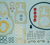Minimec - Simms Gasket kits A1-09094/1 Simms 506810