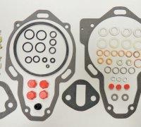 Minimec - Simms Gasket kits A1-09109/1 Simms 506800
