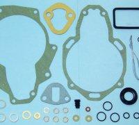 Minimec - Simms Gasket kits A1-09110 Simms 506804