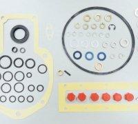 Minimec - Simms Gasket kits A1-09143