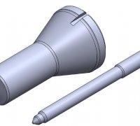 Nozzle CAT 3406E PRKC801F 257F709083