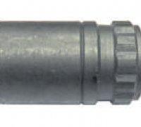 Nozzle Cup Nuts P2-04101
