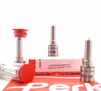 Denso Type CR Injector Nozzle BLLA150PS7-J