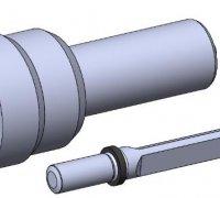 Nozzle Injector QSK - MTU PRKQSKA00BD4 F00BD00004