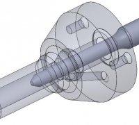 Nozzle Navistar PRKNS7BDF 8991055