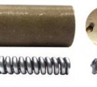 Nozzle Spacer Repair Kit P2-40001