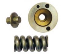 Nozzle Spacer Repair Kit P2-40007