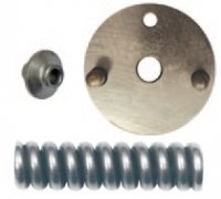 Nozzle Spacer Repair Kit P2-40012