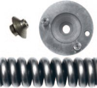 Nozzle Spacer Repair Kit P2-40015