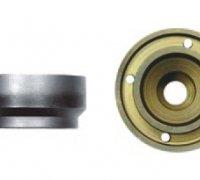 Nozzle Spacer P2-03018 2430136115