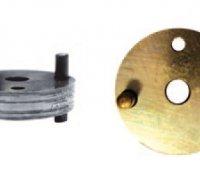 Nozzle Spacer P2-03026 2430134023