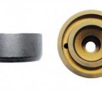 Nozzle Spacer P2-03029 2430136197