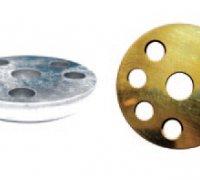 Nozzle Spacer P2-03043 2430136097