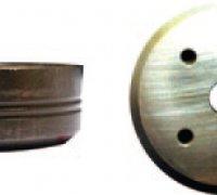 Nozzle Spacer P2-03063 2430136049