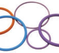 O'Ring A4-15234 7200-0015