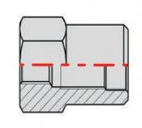 Pressure Adjuster P2-08005 2433315005