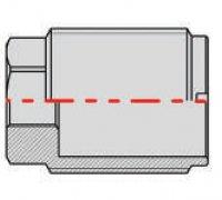 Pressure Adjuster P2-08042 2430369009