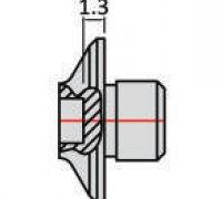 Pressure Pins P2-05018 2433124163