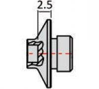 Pressure Pins P2-05020 Standyne 30024