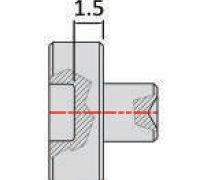 Pressure Pins P2-05029 2433124342