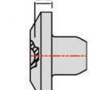 Pressure Pins P2-05033 Stanadyne 781536