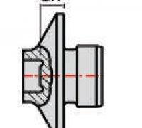Pressure Pins P2-05039 Stanadyne 31044