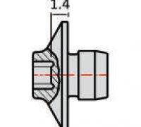 Pressure Pins P2-05040