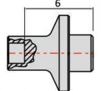 Pressure Pins P2-05044 2433124137